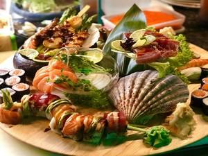 Soki Garden Restaurant
