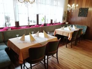 Parkhotel Restaurant