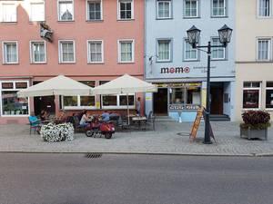 Memo Schnellrestaurant und Cafe