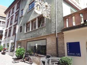 Konditorei Café Schädle