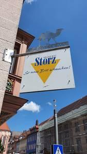 Bäckerei Storz