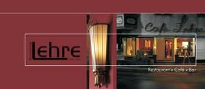 Restaurant Lehre Café und Bar
