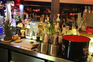 Café Bar Hauptbahnhof