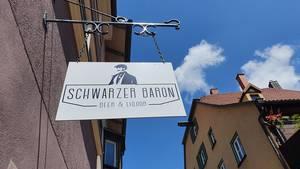 Schwarzer Baron