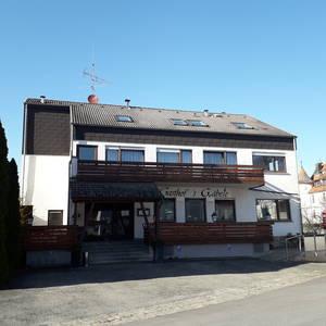Gasthof 's Gräbele
