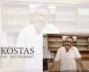 KOSTAS SVK Restauant