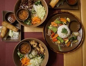 Banh Mi Ut Phi