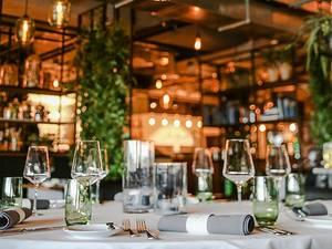 CLINTON's Restaurant