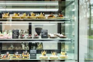 Le Gâteau rose - Café & Tortenmanufaktur