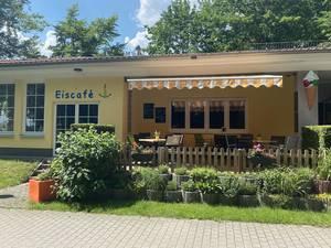 Eiscafé Saarow Marina