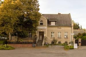 Gasthaus zur Ostbahn
