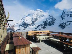 3030 Gandegghütte