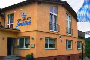Gaststätte Seeblick