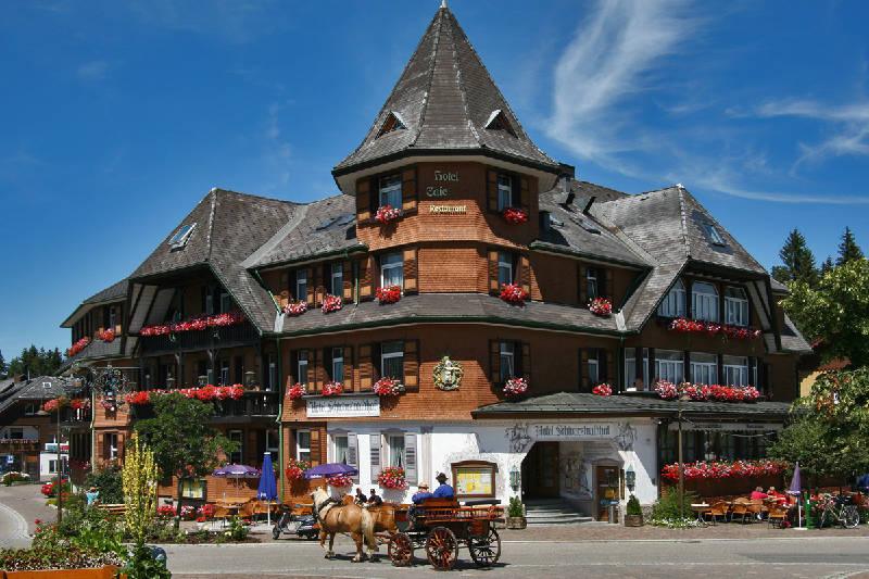 Hotels Und Pensionen Im Breisgau