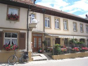 """Hotel/Gasthaus """"Zur Schnecke"""""""