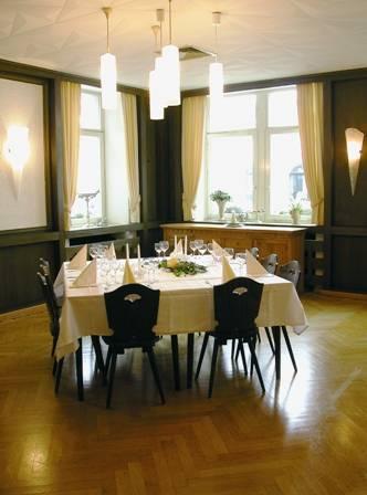 """Hotel / Restaurant """"Zur Sonne"""""""