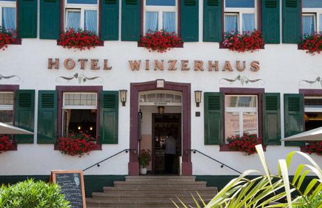 Hotel Restaurant Winzerhaus