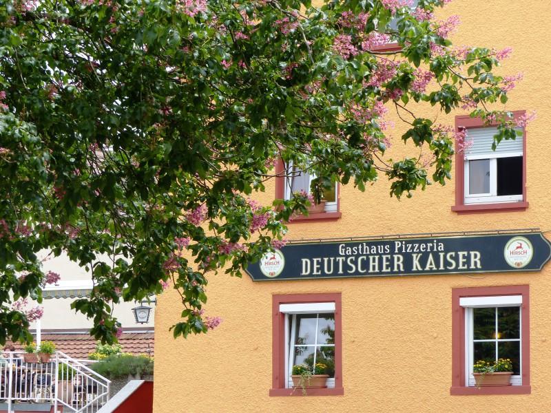Gasthaus Deutscher Kaiser