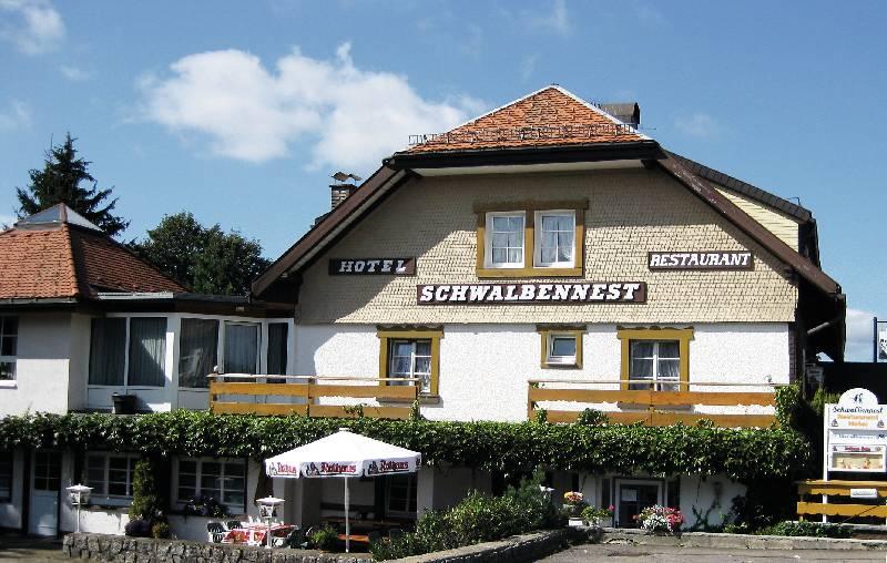 Hotel Restaurant Schwalbennest