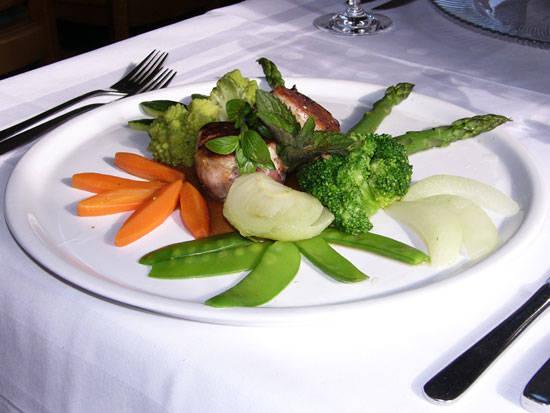 Gasthaus Engel Gastronomie