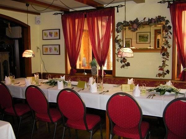 Gasthaus Ochsen Tafel
