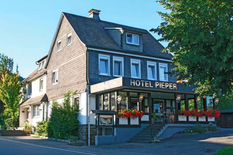 Hotel Restaurant Pieper