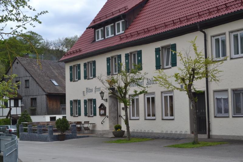 Gasthof und Gästehaus Adler - Bild 1