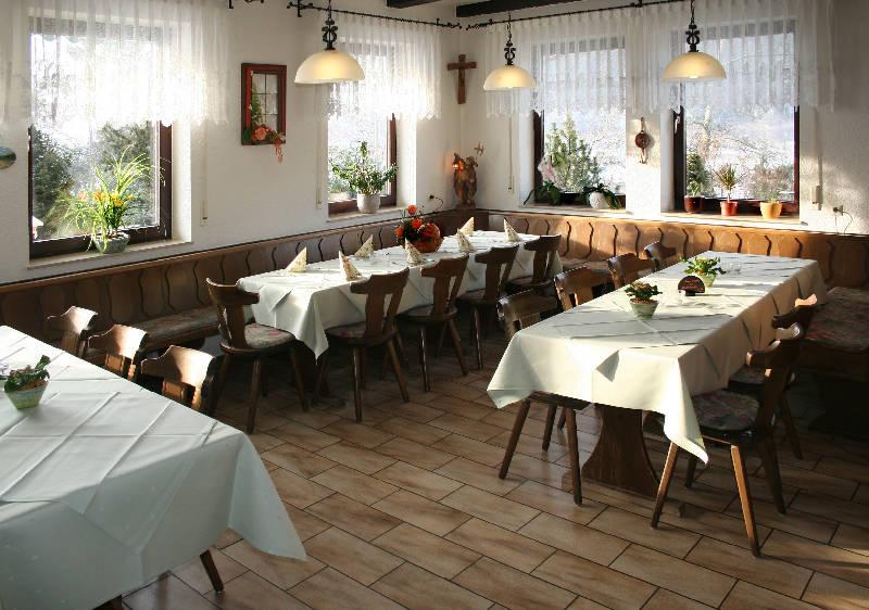 """Gasthaus """"Wiesental"""" mit Ferienwohnung"""