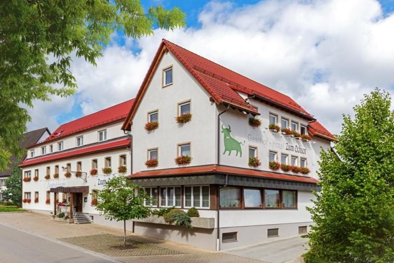 Gasthof - Hotel zum Ochsen