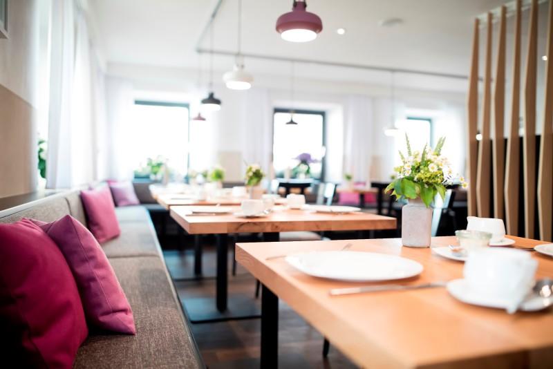 Bio-Hotel und Bio-Restaurant Rose - Bild 2