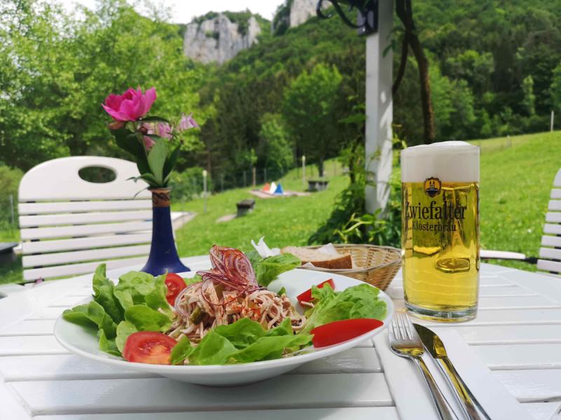 Gasthaus am Minigolf