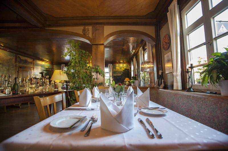 Gasthaus Kanone Restaurant