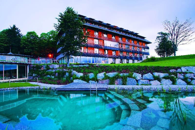 Hotel Die Halde Urlaubsland Baden Württemberg