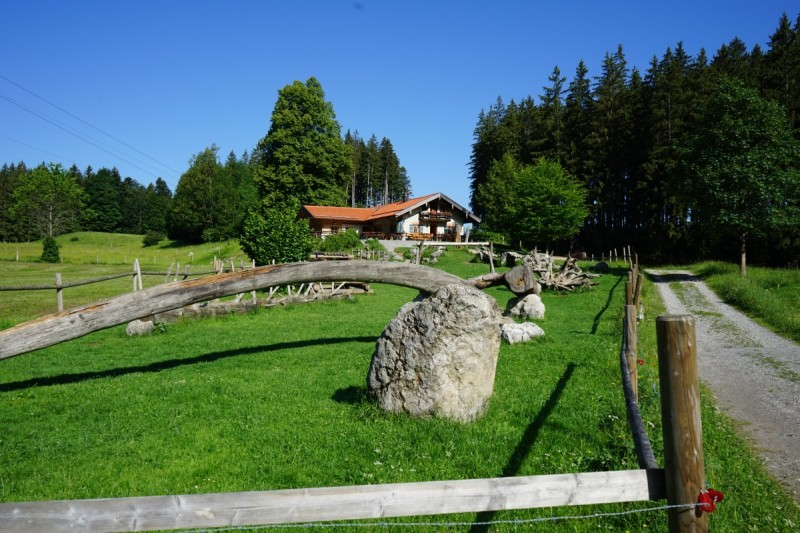 Käseralm © Chiemsee-Alpenland Tourismus