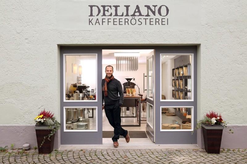 Deliano Backstube & Kaffeerösterei