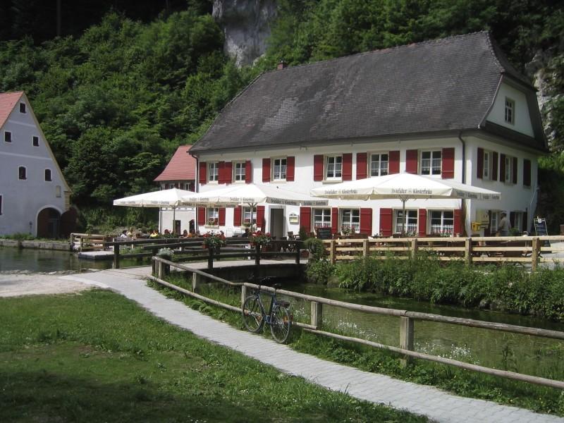 Historischer Gasthof Friedrichshöhle - Bild 2