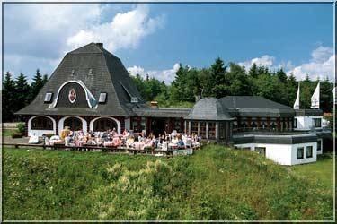 Hotel Restaurant Cafe Bobhaus