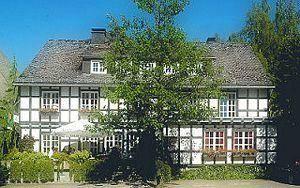 Landhotel Büker