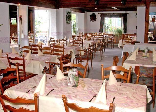 Hotel Zum Dorfkrug