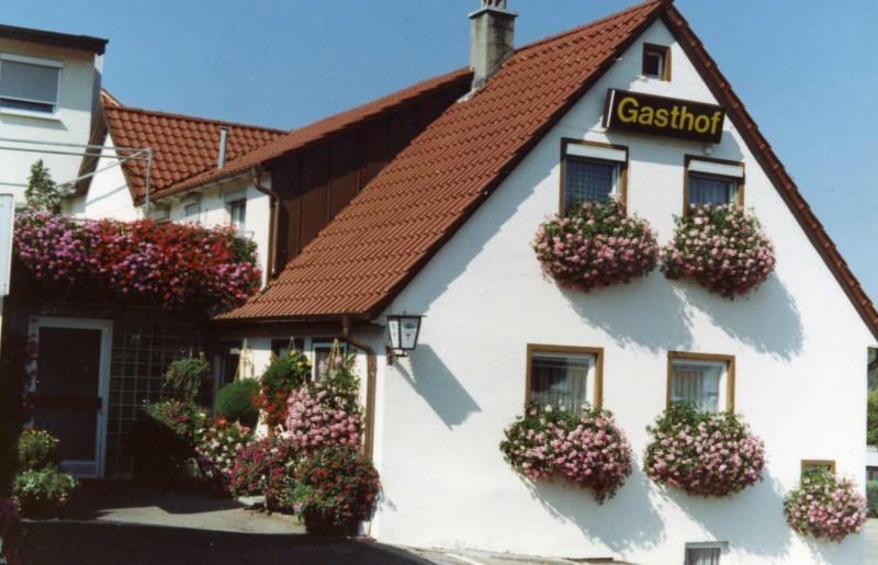 Gasthof Liederhalle