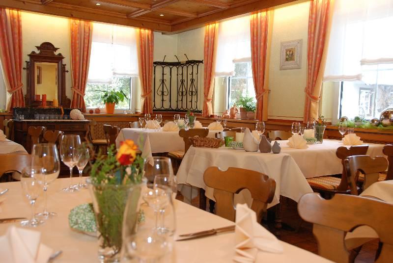 Gasthaus kreuz prinzbach