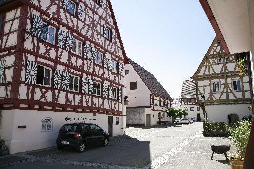Gasthaus und Gästehaus zum Adler - Bild 1