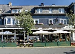 Cafe Restaurant Engemann