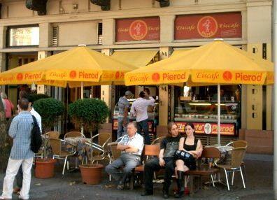 Café Pierod