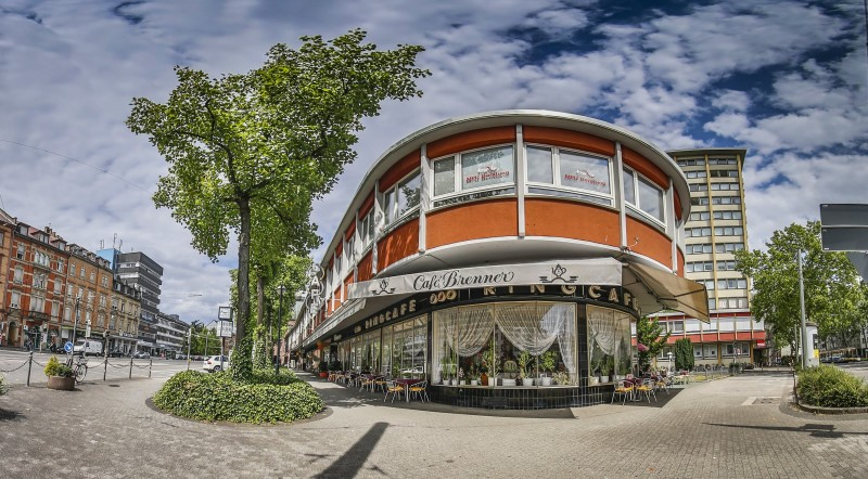 Café Brenner Karlsruhe