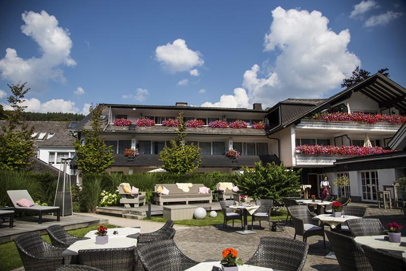 Landhotel Voss