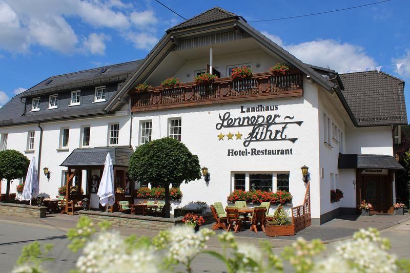 Landhaus Lenneper Führt