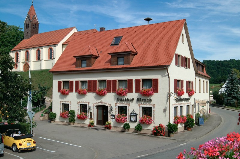 Flair Hotel Gasthof Hirsch - Bild 3