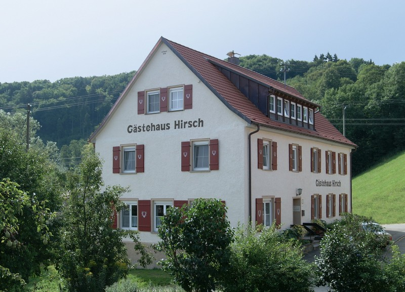 Flair Hotel Gasthof Hirsch - Bild 6