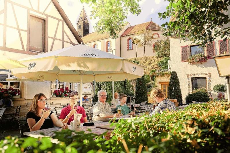 Flair Hotel Gasthof Hirsch - Bild 1